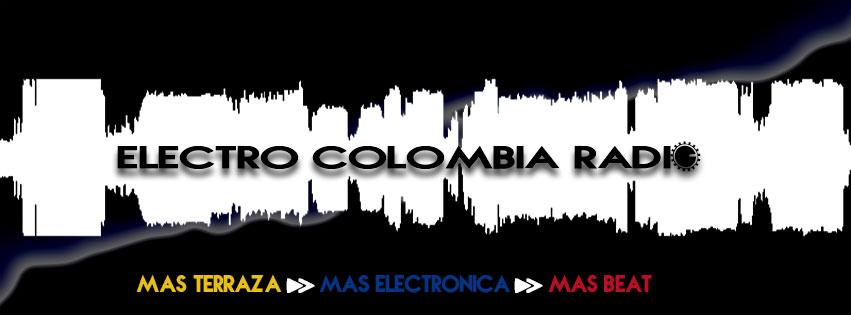 Радио Electro Colombia Radio  Колумбия
