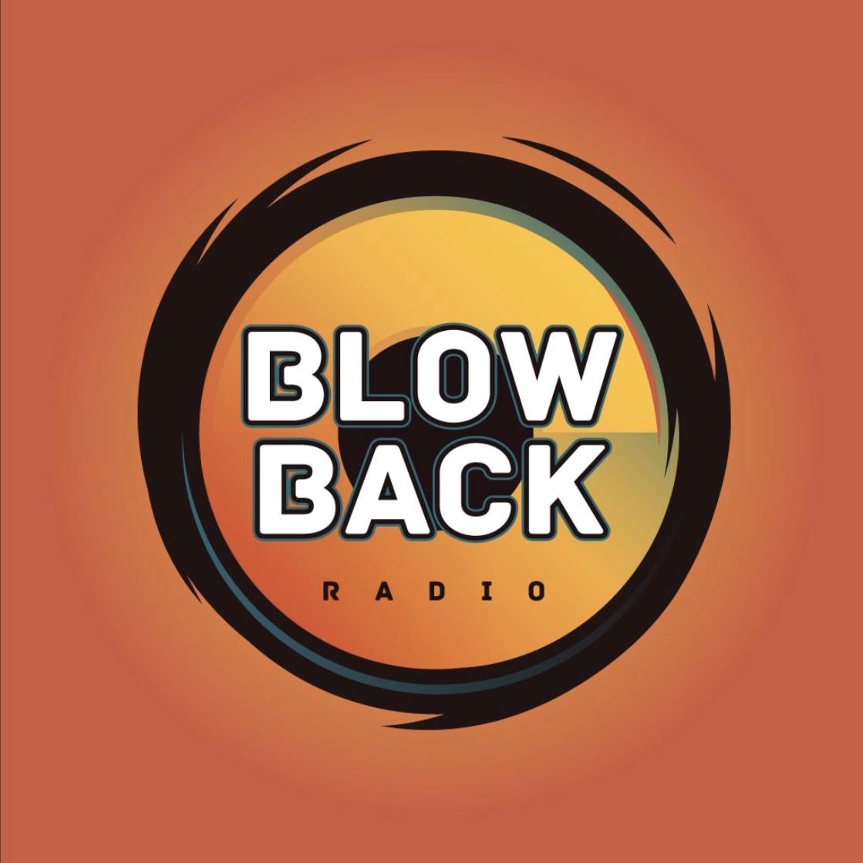 Радио Blow Back Radio  Беларусь, Мозырь