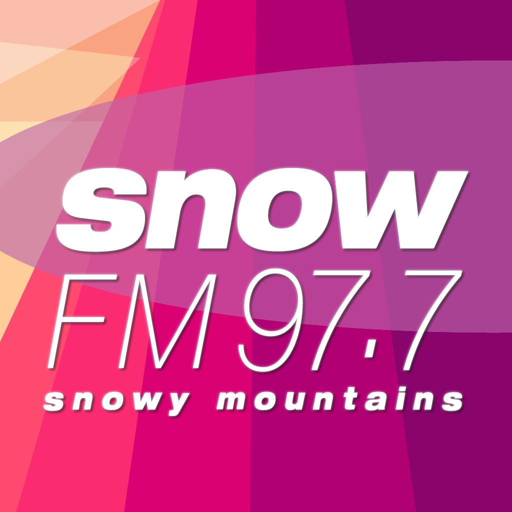 Radio Snow FM 97.7 FM Australien, Cooma