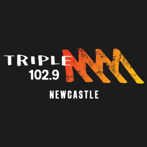 Radio Triple M 102.9 FM Australien, Newcastle