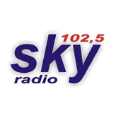 radyo SkyRadio 102.5 FM Makedonya, Skopje