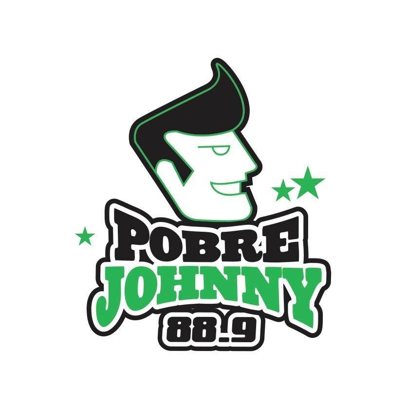 Радио Pobre Johnny 88.9 FM Аргентина, Кордова