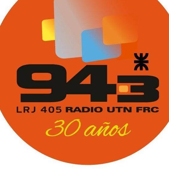 radio UTN FRC 94.3 FM Argentina, Córdoba