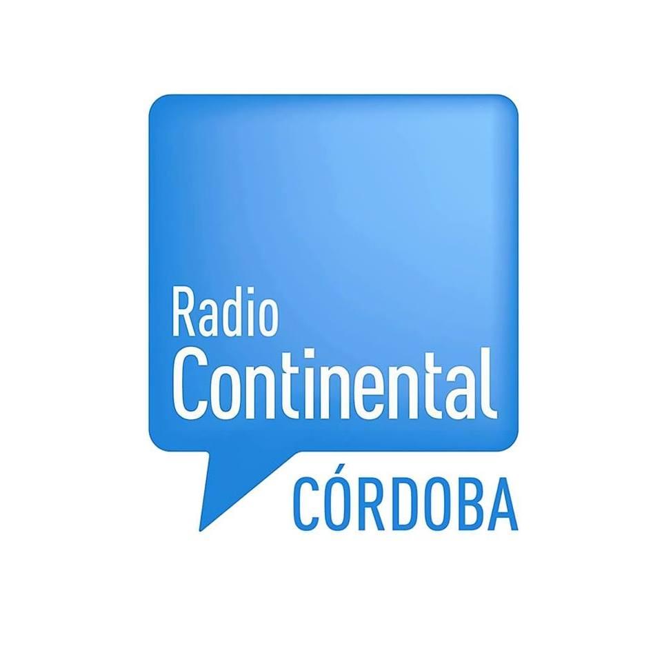 Radio Continental 103.5 FM Argentinien, Córdoba
