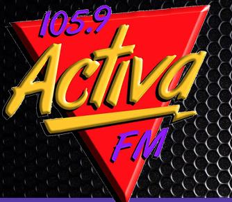 Radio FM Activa 105.9 FM Argentinien, Córdoba