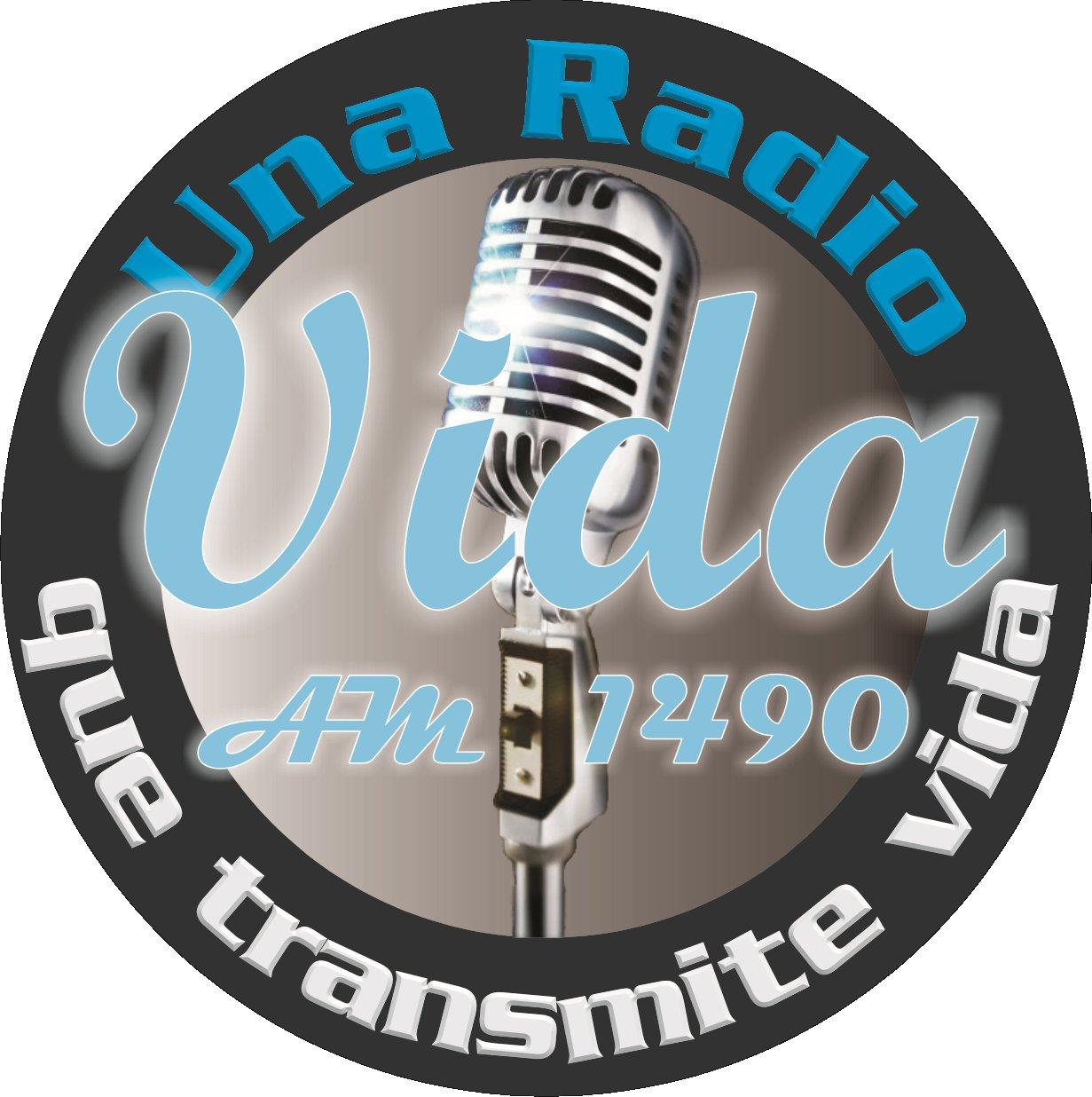 Радио Vida 1490 AM Аргентина, Кордова