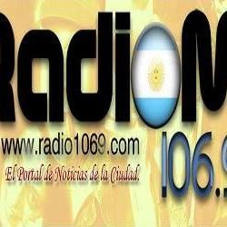 Radio Mix 106.9 FM Argentinien, Capitan Bermudez