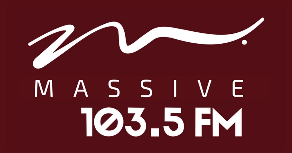 rádio Massive 103.5 FM Aruba, Oranjestad