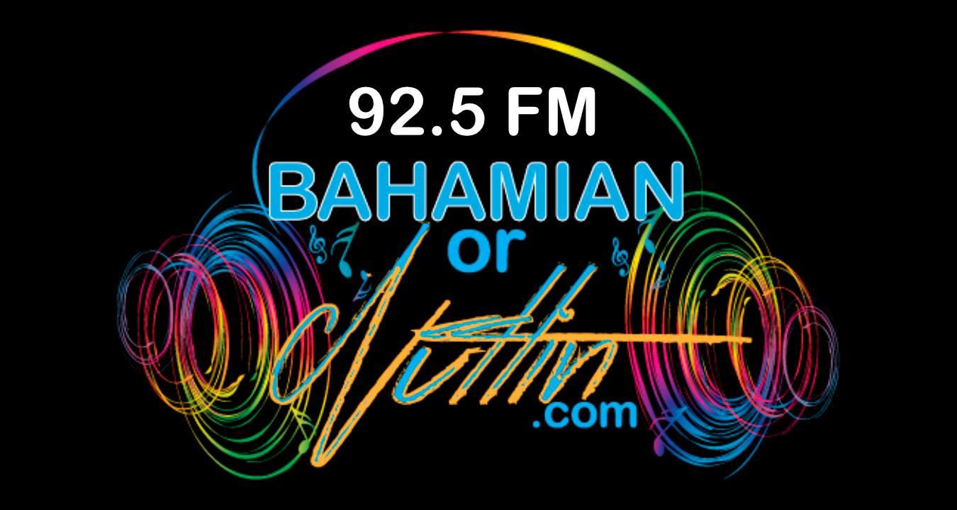 radio Bahamian or Nuttin 92.5 FM Bahamas, Nassau
