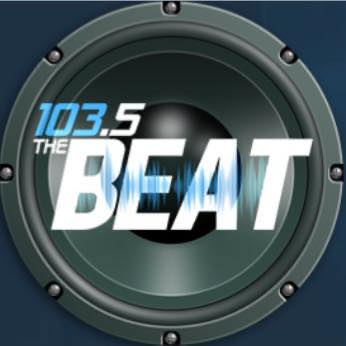 Радио The Beat 103.5 FM Багамские Острова, Нассау