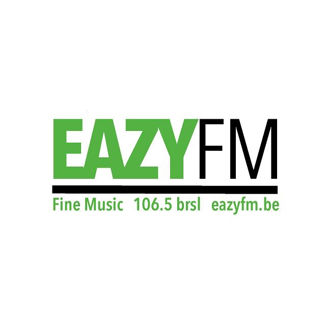 Радио Eazy FM 106.5 FM Бельгия, Брюссель