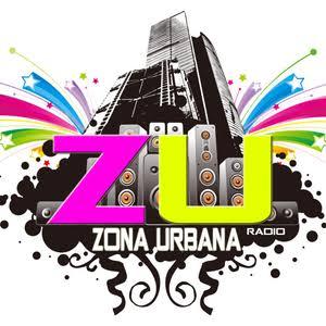 Радио ZONA URBANA 98.9 FM Мексика, Тампико