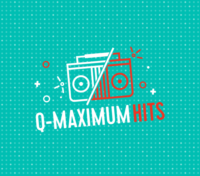 Радио Q-Maximum Hits Бельгия, Брюссель