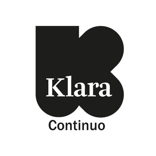 radio VRT Klara Continuo België, Brussel