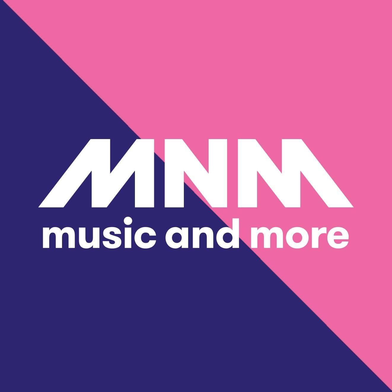 Радио VRT MNM Hits Бельгия, Брюссель