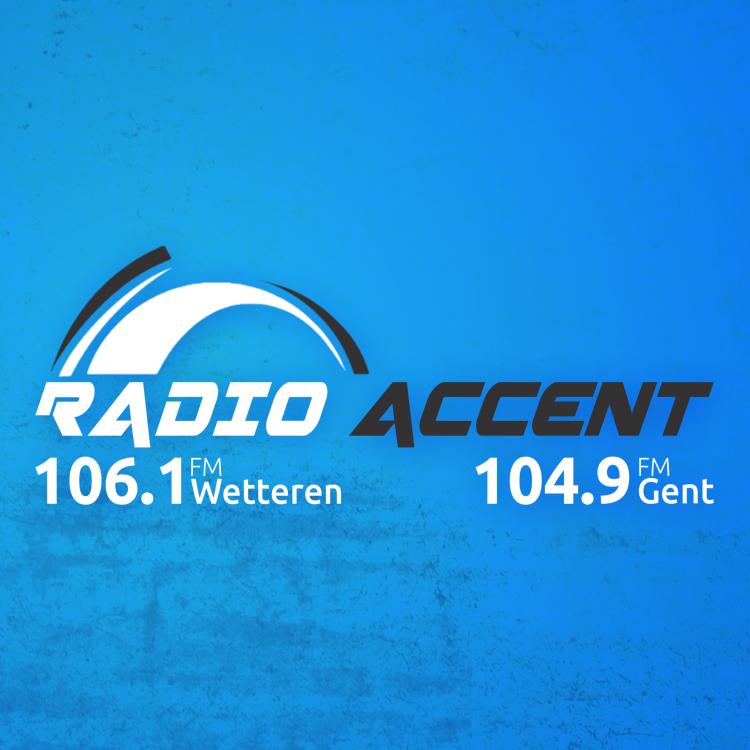 Радио Accent 104.9 FM Бельгия, Гент