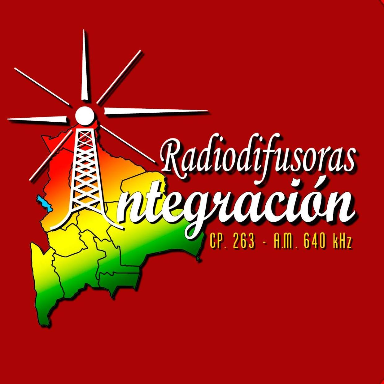 Radio Integración 640 AM Bolivien, La Paz
