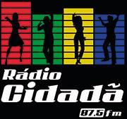 Radio Cidadã 87.5 FM Brasilien, Sao Paulo