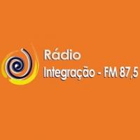 Радио Integração 87.5 FM Бразилия, Сан-Паулу