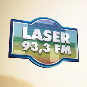 radio Laser FM 93.3 FM Brasil, Campinas