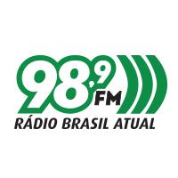 radio Brasil Atual 98.9 FM Brasile, Mogi Das Cruzes