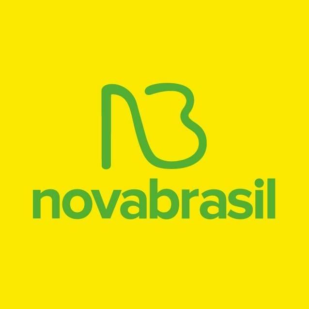 radio Nova Brasil FM 89.5 FM Brazylia, Rio de Janeiro
