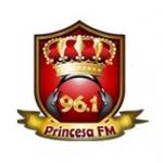 rádio Princesa FM 96.1 FM Brasil, Rio de Janeiro