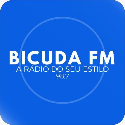 rádio Bicuda FM 98.7 FM Brasil, Rio de Janeiro