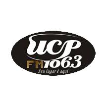 radio UCP FM 106.3 FM Brasil, Petrópolis