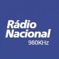 Radio Nacional AM 980 AM Brazil, Brasília