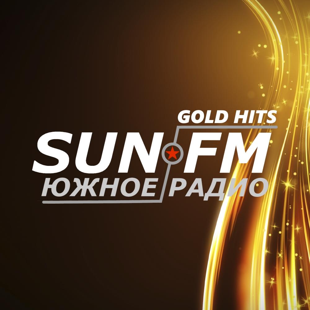 Золотые хиты Южного радио - SunFM Gold