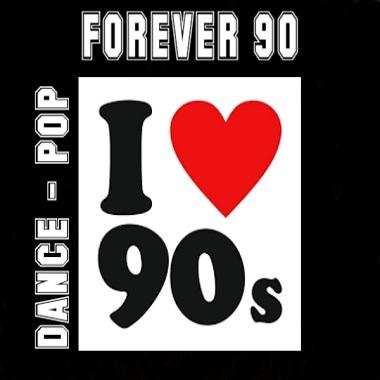 Radio Forever 90 Italien