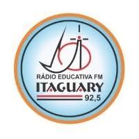 radio Itaguary 92.5 FM Brazylia, Ponta De Pedras
