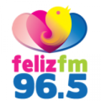 Radio Feliz FM 96.5 FM Brasilien, Belo Horizonte