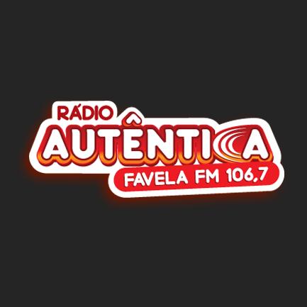 rádio Autêntica Favela 106.7 FM Brasil, Belo Horizonte