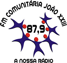 Radio João 23 FM 87.9 FM Brazil, Fortaleza