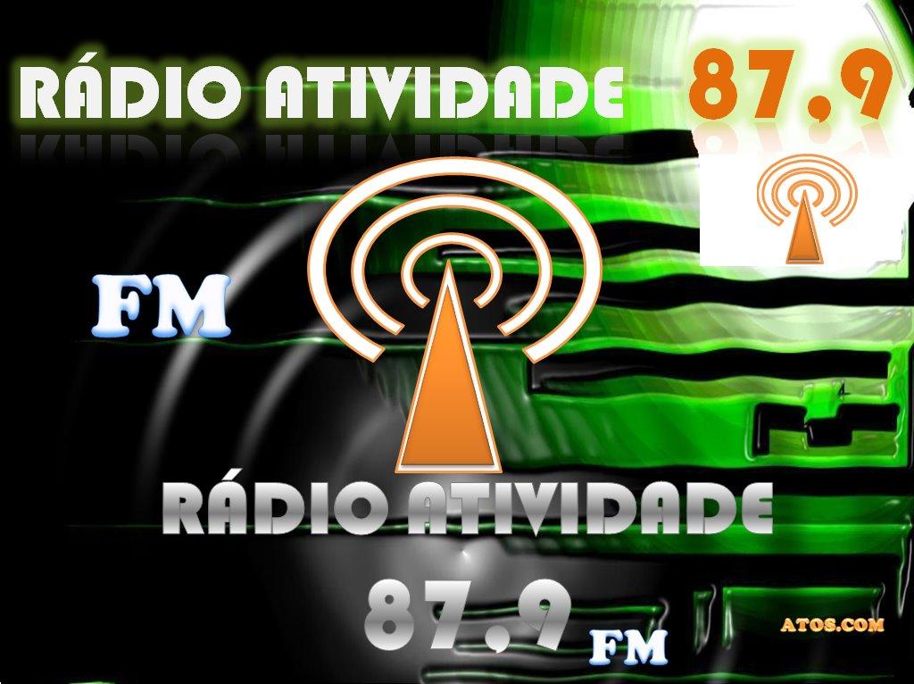 radio Atividade 87.9 FM Brasil, Manaus