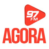 radio Agora FM 97.9 FM Brazylia, Natal