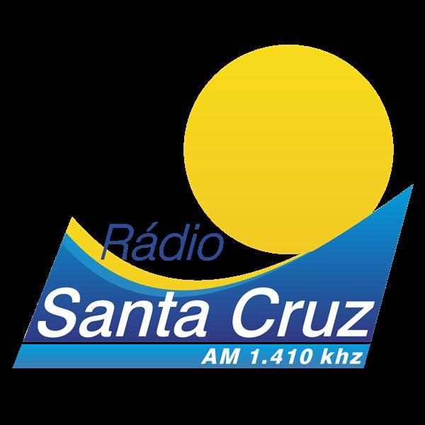 radyo Santa Cruz AM 1410 AM Brezilya, Santa Cruz
