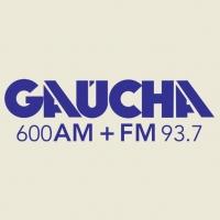 radio Gaúcha 93.7 FM Brasil, Porto Alegre