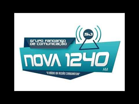 Радио Nova AM 1240 AM Бразилия, Сан-Жерониму