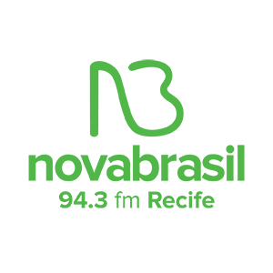 radio Nova Brasil FM 94.3 FM Brazylia, Recife