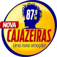 radio Nova Cajazeiras FM 87.9 FM Brazylia, Salvador