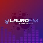 Радио Lauro FM 87.9 FM Бразилия, Лауру-ди-Фрейтас