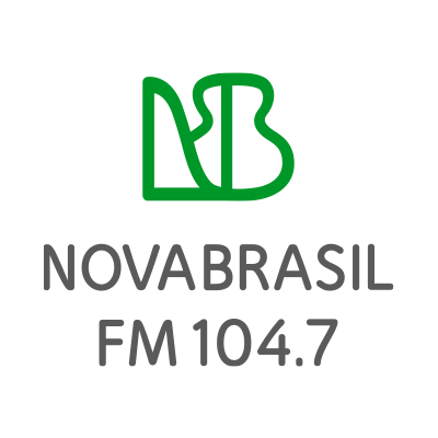 radio Nova Brasil FM 104.7 FM Brazylia, Salvador