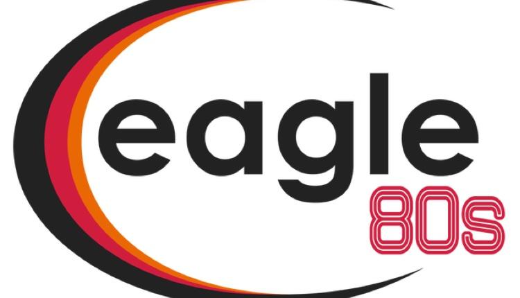 Radio Eagle 80s Großbritannien, Guildford