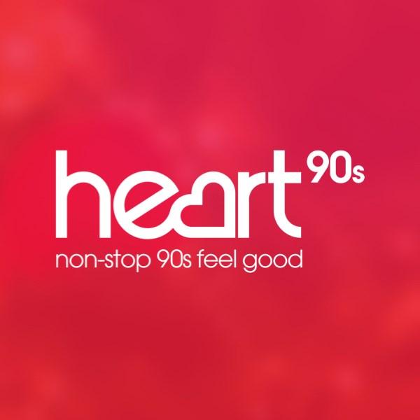 radio Heart 90s Reino Unido, Londres