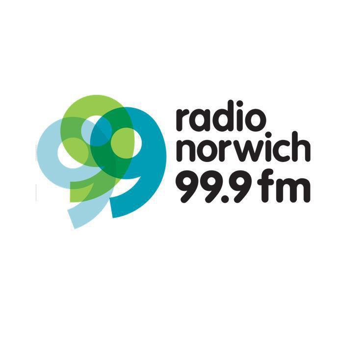 rádio Norwich 99.9 FM Reino Unido, Norwich
