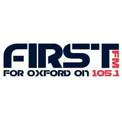rádio First FM 105.1 FM Reino Unido, Oxford