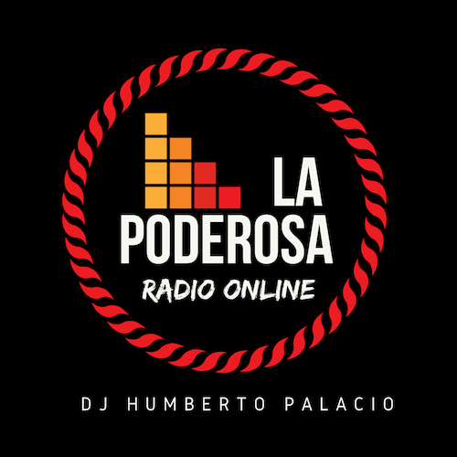 radio La Poderosa Radio Online Instrumental Kolumbia, Bogota